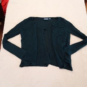 Simply vera Vera Wang long sleeve top